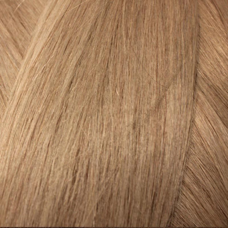 Hairloxx Professional Hairextensions 35/40cm ''Moscow'' - 25 stuks