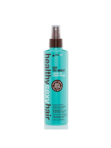 Sexy Hair Healthy Sexy Hair Soy Tri-Wheat Leave In Conditioner
