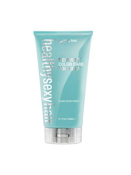 Sexyhair Healthy Sexyhair Reinvent Color Care Top Coat - uit