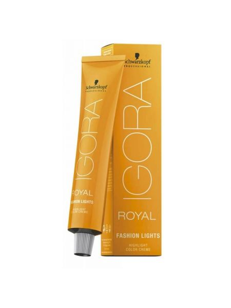 Schwarzkopf Igora Royal Fashion Lights Haarverf