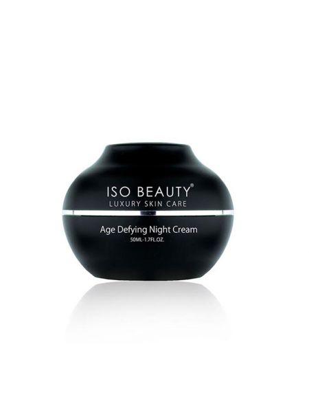 ISO Beauty Caviar Age Defying Night Cream