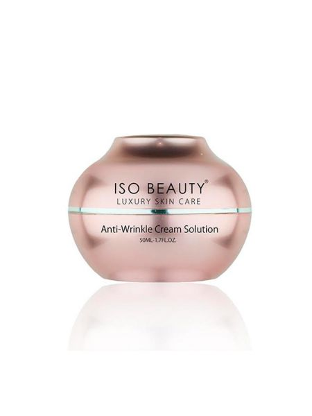 ISO Beauty Lava Anti-Wrinkle Cream