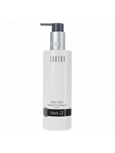 Janzen Body Lotion Black 22