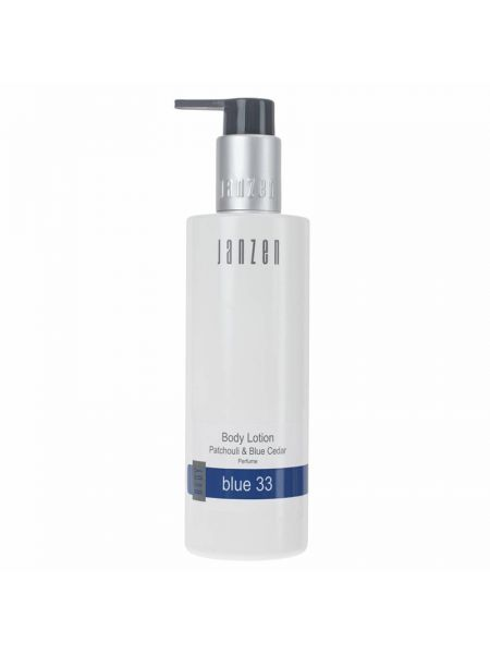 Janzen Body Lotion Blue 33