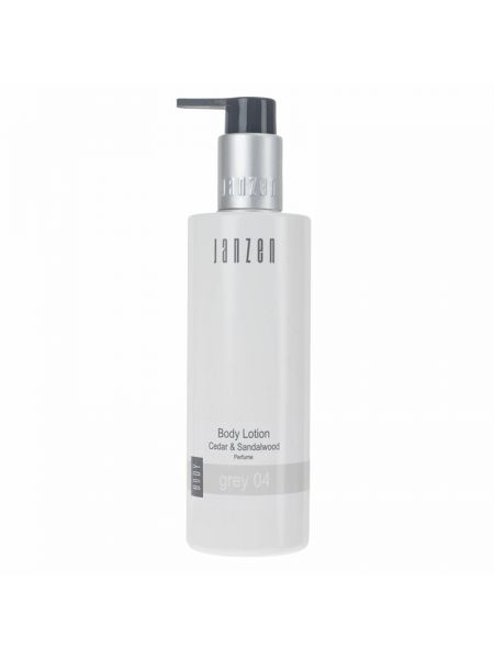 Janzen Body Lotion Grey 04