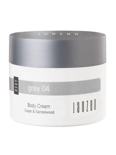 Janzen Body Cream Grey 04
