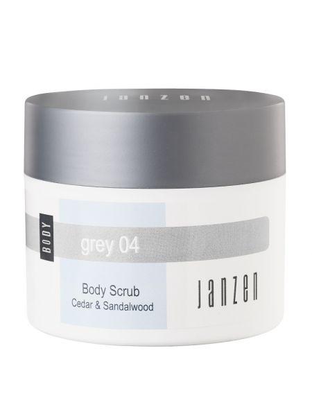 Janzen Body Scrub Grey 04