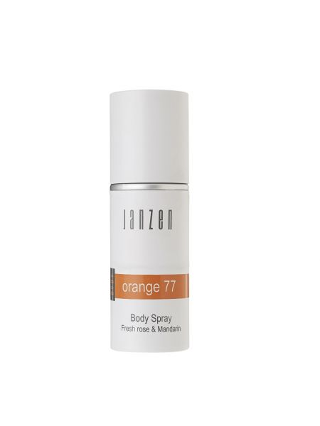 Janzen Body Spray Orange 77