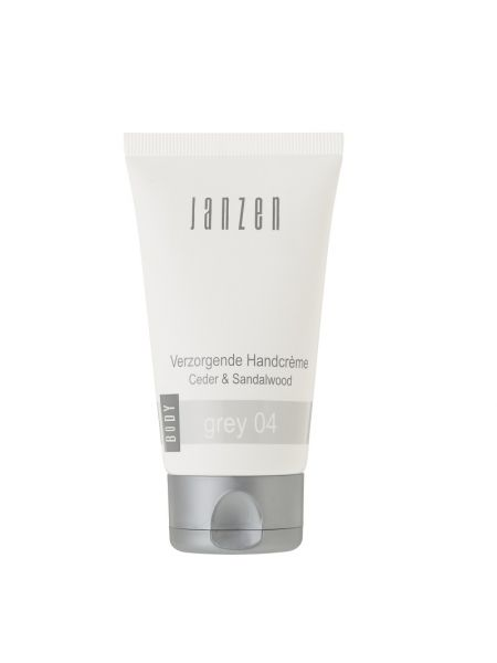 Janzen Body Handcrème Grey 04