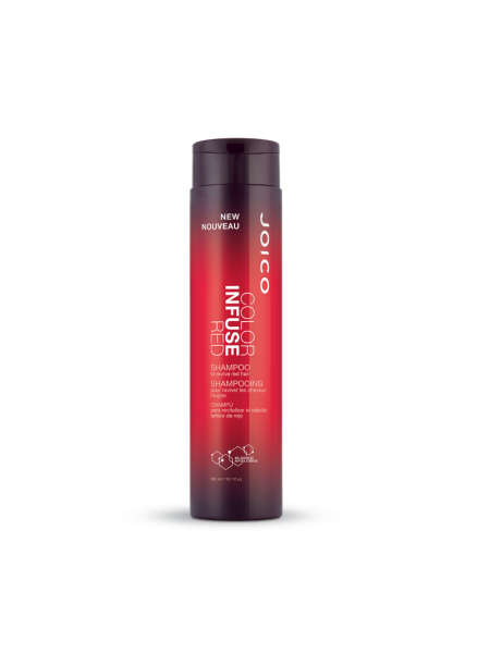 Joico Color Infuse Red Shampoo