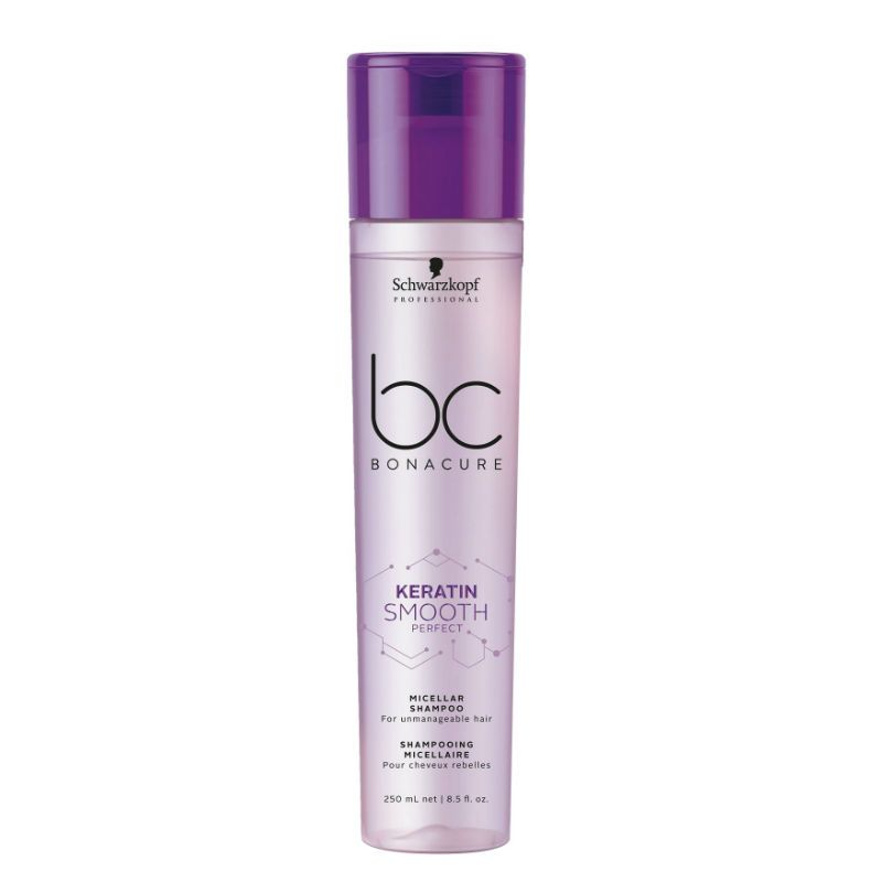 Schwarzkopf BC Smooth Perfect Shampoo