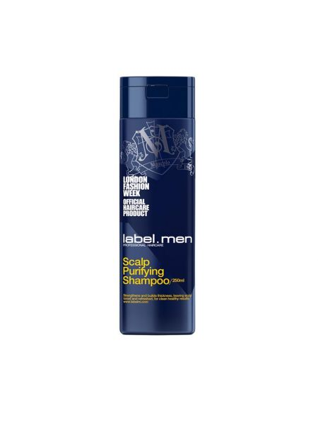 Label.Men Scalp Purifying Shampoo
