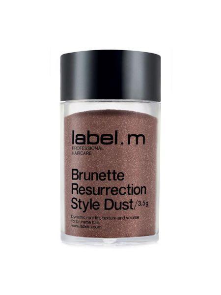Label.MBrunette Style Dust