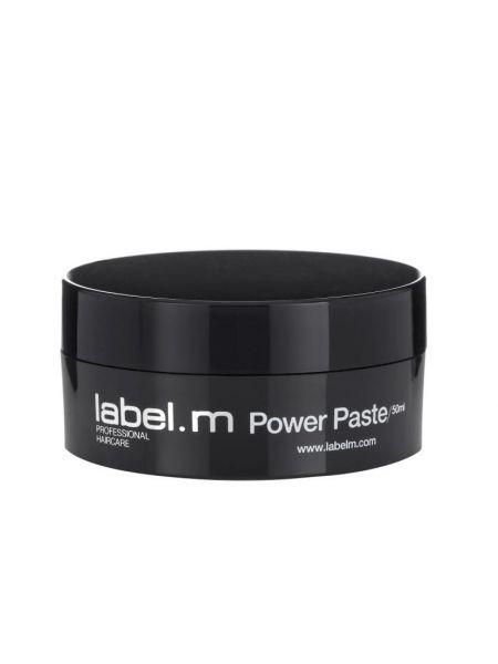 Label.MPower Paste