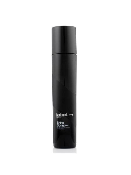 Label.mShine Spray