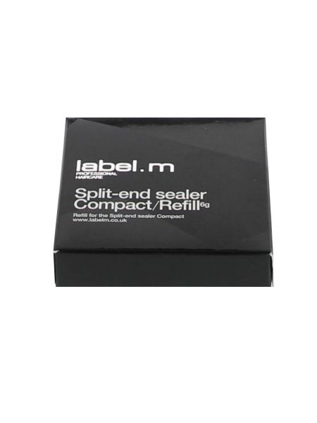 Label.M Split-End Sealer – Refill