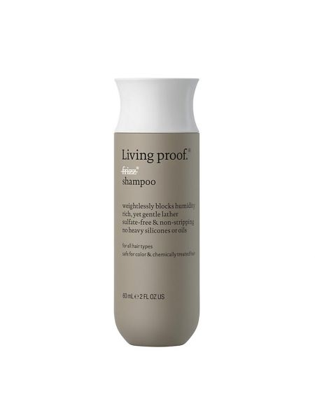 Living Proof No Frizz Shampoo