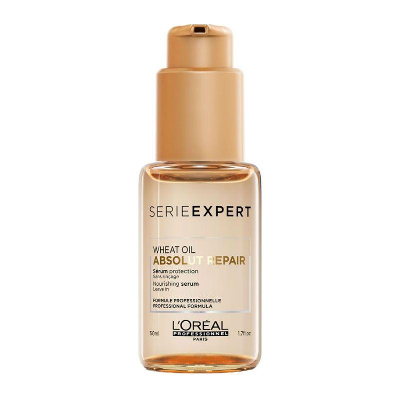 L'Oréal Professionnel Absolut Repair Gold Serum 50 ml