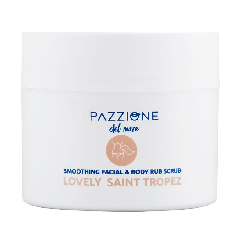 Pazzione Lovely Saint Tropez Body Scrub