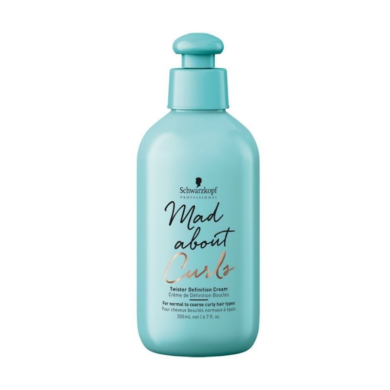 Schwarzkopf Mad About Curls Definition Crème 200ml