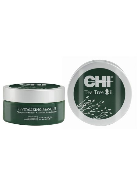 CHI Tea Tree Masque