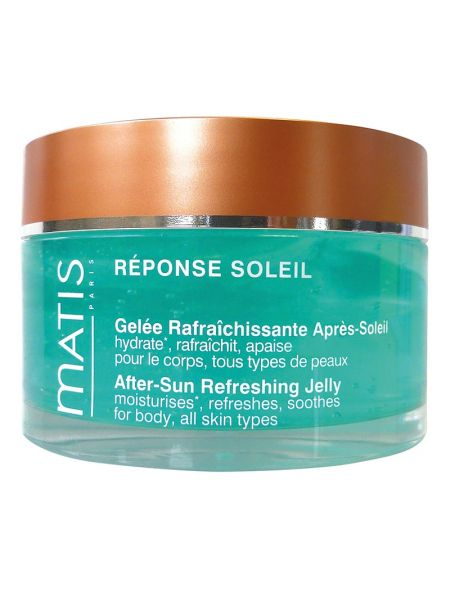 Matis Reponse Soleil After Sun Refresh Jelly