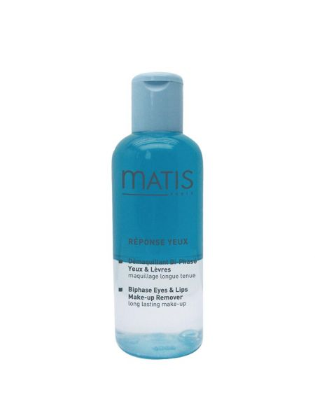 Matis Make-up Remover (2-phase)for Eyes & Lips