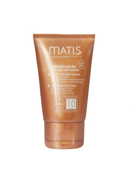 Matis Sun Protection Care Anti-aging SPF 10