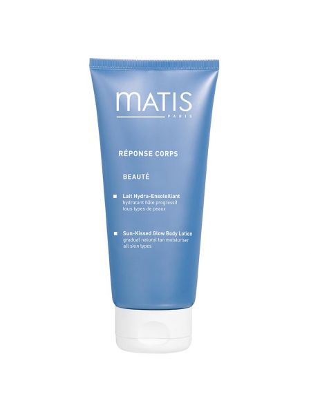 Matis Sunkissed Bodylotion