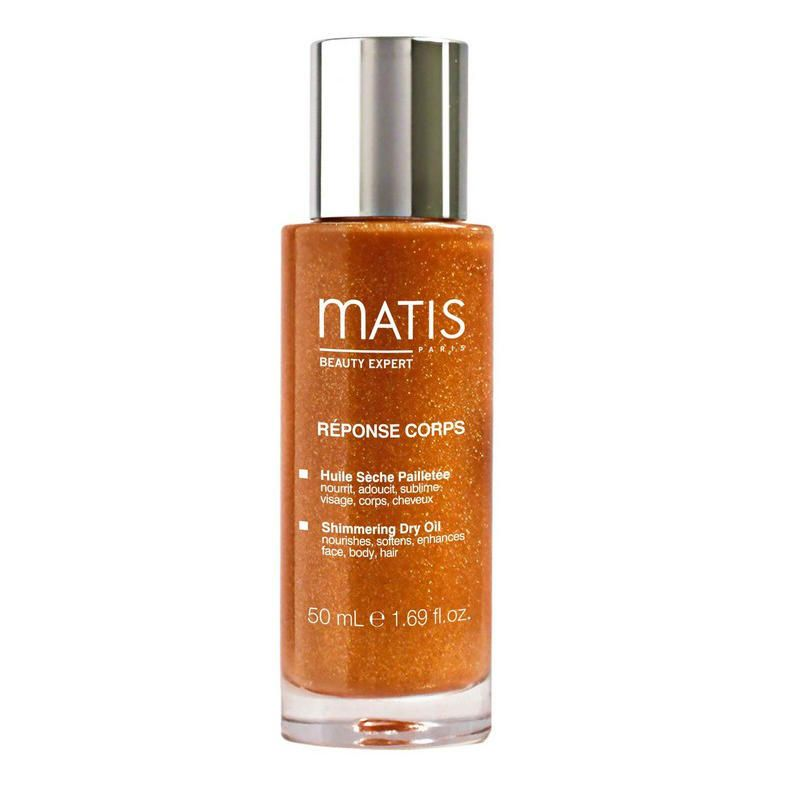 Matis Reponse Corps Dry Body Olie 50ml