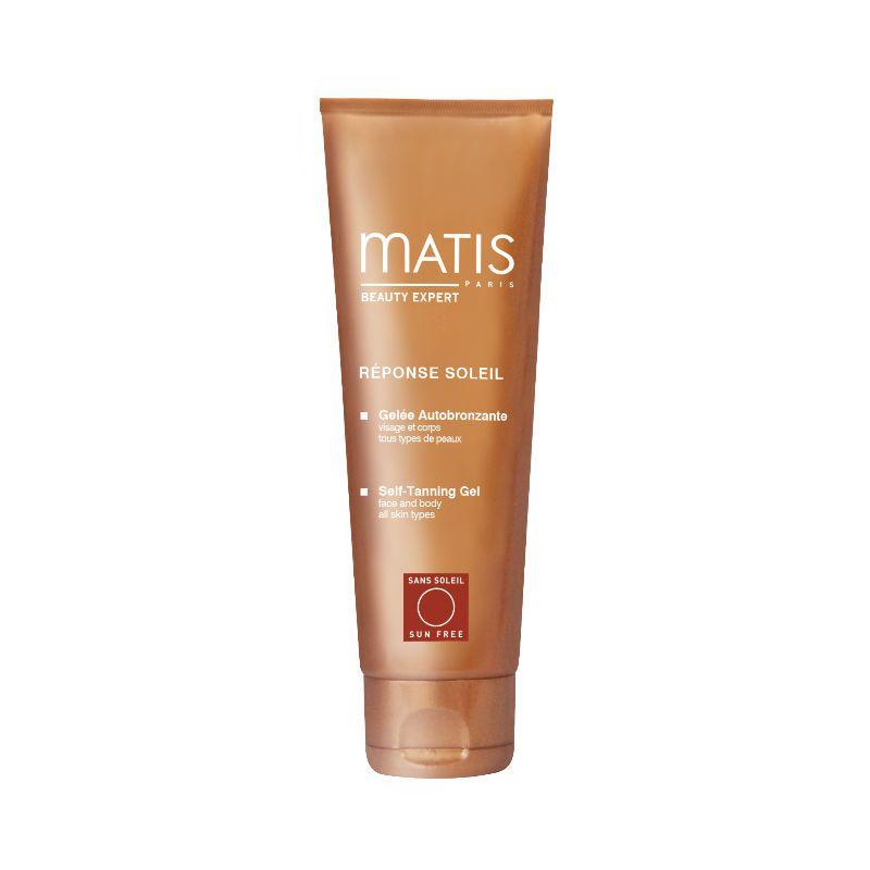 Matis Self Tanning Face & Body Gel