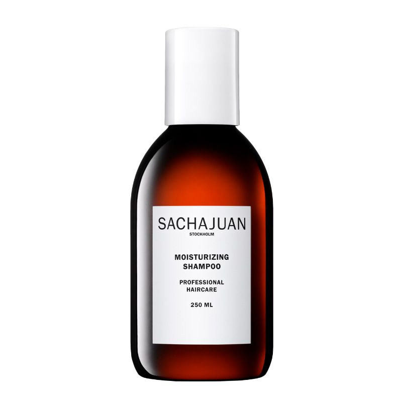 Sacha Juan Moisturizing Shampoo