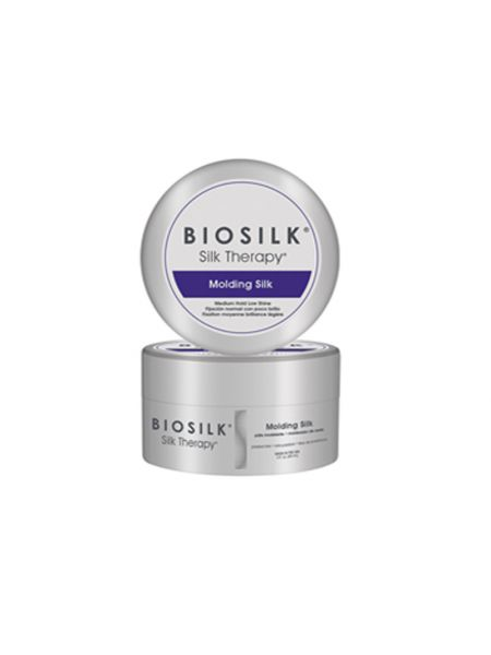 Biosilk Molding Silk