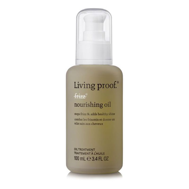 Living Proof No Frizz Nourishing Haarolie