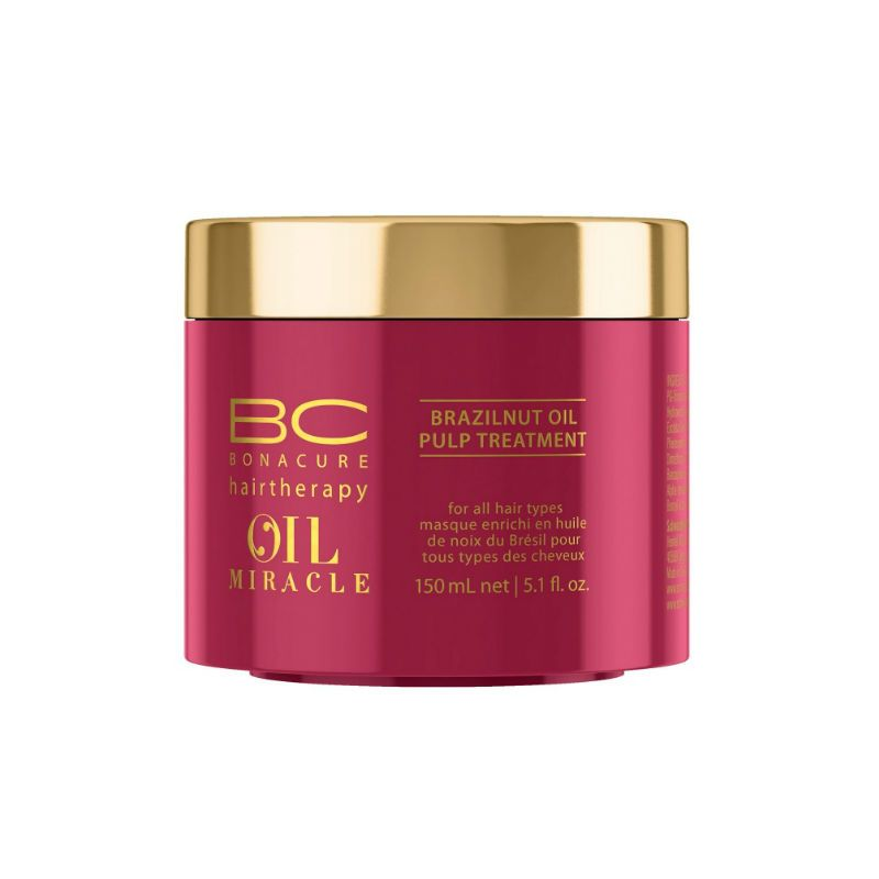 Schwarzkopf Bonacure Oil Miracle Pulp Treatment