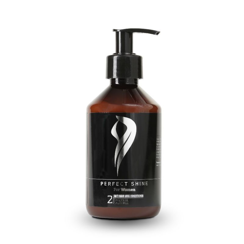Perfect Shine Anti-Hairloss Conditioner Women