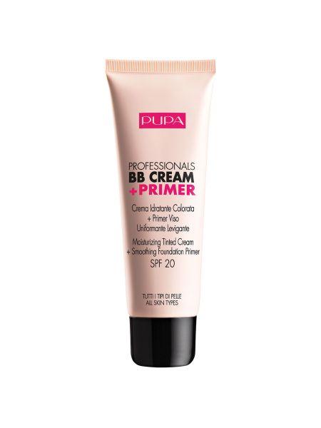 PUPA Professionals BB Cream + Primer
