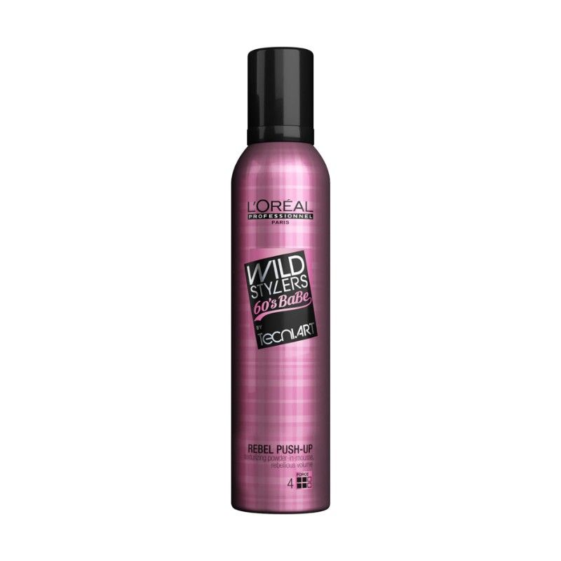 L'Oréal Professionnel Tecni Art Rebel Push Up V048 250 ml