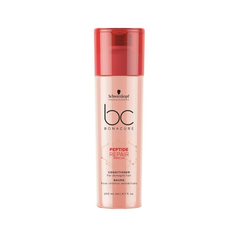 Schwarzkopf Bonacure Repair Rescue Conditioner