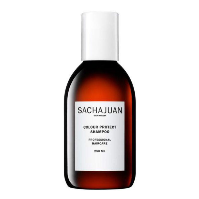 Sacha Juan Colour Protect Shampoo