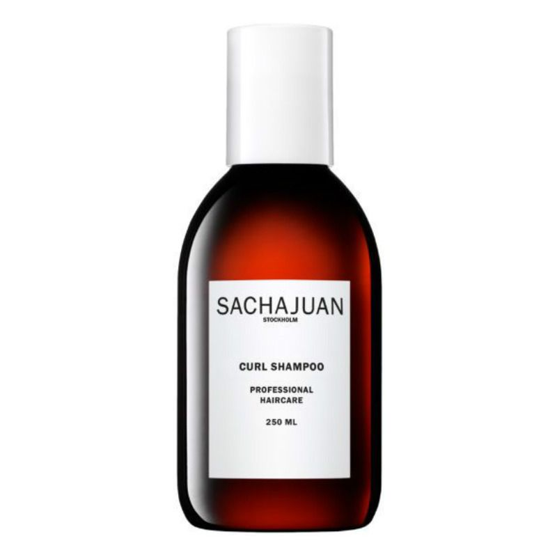 Sacha Juan Curl Shampoo
