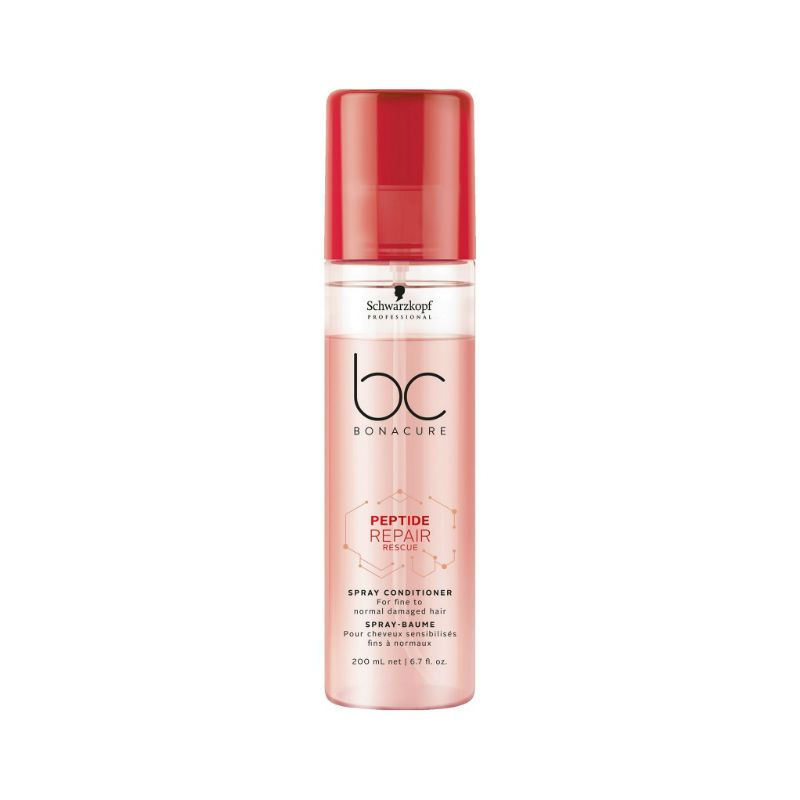 Schwarzkopf Bonacure Repair Rescue Spray Conditioner