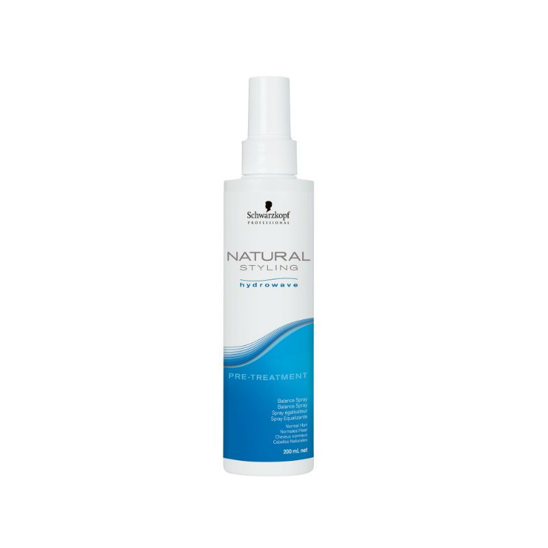 Schwarzkopf Natural Styling Pre Treatment Repair & Protect 200ml