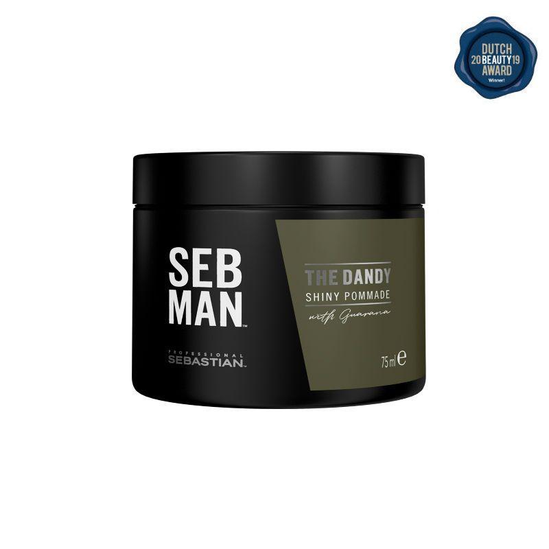 Sebastian Man The Dandy Light Hold Pomade 75ml