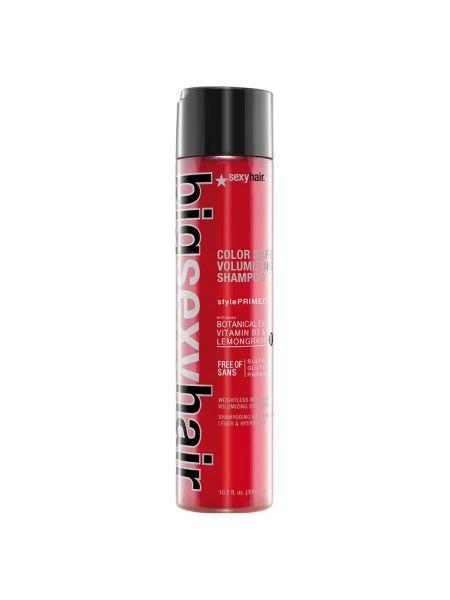 Big Sexy Hair Sulfate-Free Volumizing Shampoo