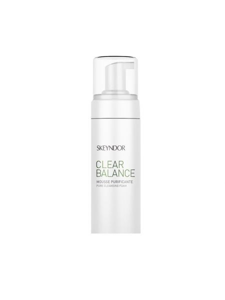 Skeyndor Clear Balance Pure Cleansing Foam