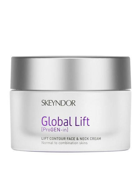 Skeyndor Global Lift Contour Cream Normal/Combi Skin