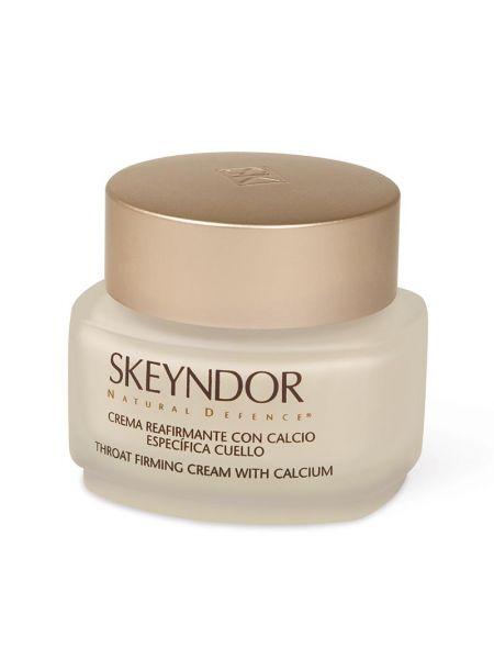 Skeyndor Natural Defense Throat firming cream