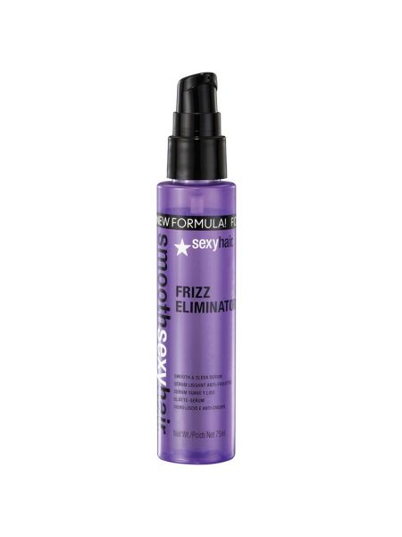 Sexy Hair Smooth Sexy Hair Frizz Eliminator Smooth & Sleek Serum