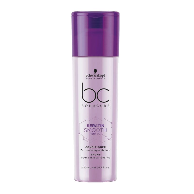 Schwarzkopf Bonacure Smooth Perfect Conditioner